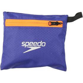 speedo Pool Bag 16L, oxid grey/ultramarine